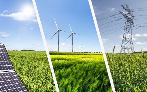 Energy & Renewable Energy Exhibition Stands