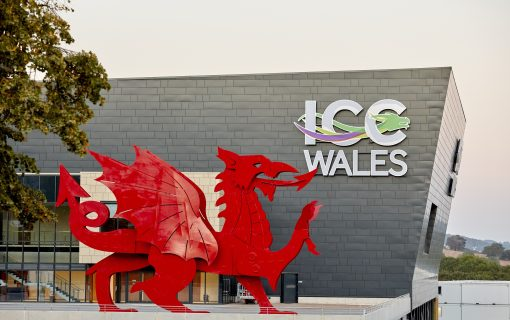 ICC Wales (Celtic Manor)